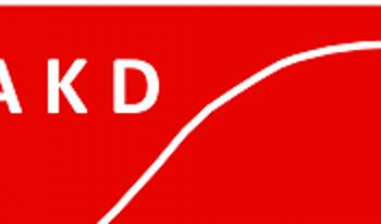 AKD logo beskaaret