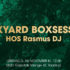 Backyard box Rasmus DJ