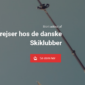 skirejserdk i luften beskaaret