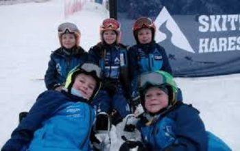 Hvoorfor en skiklub