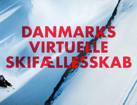 Skidanmark banner 1