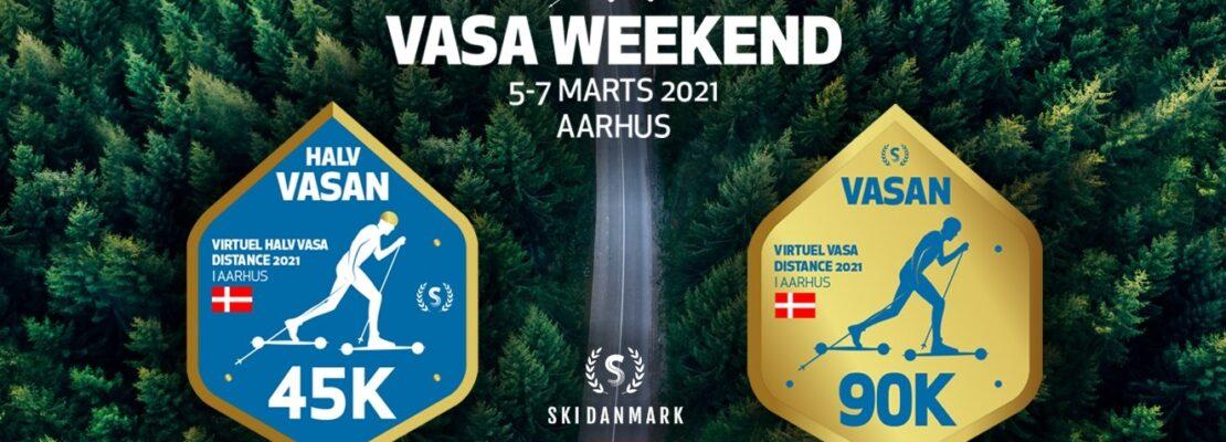 Vasa Weekend Århus